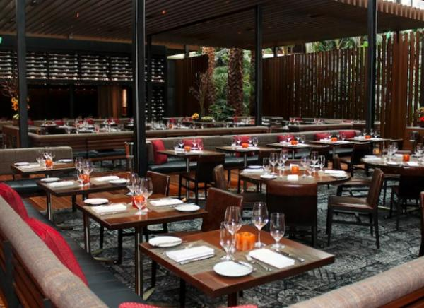 Restaurante Tom Colicchio's Heritage Steaks-Mirage Hotel & Casino